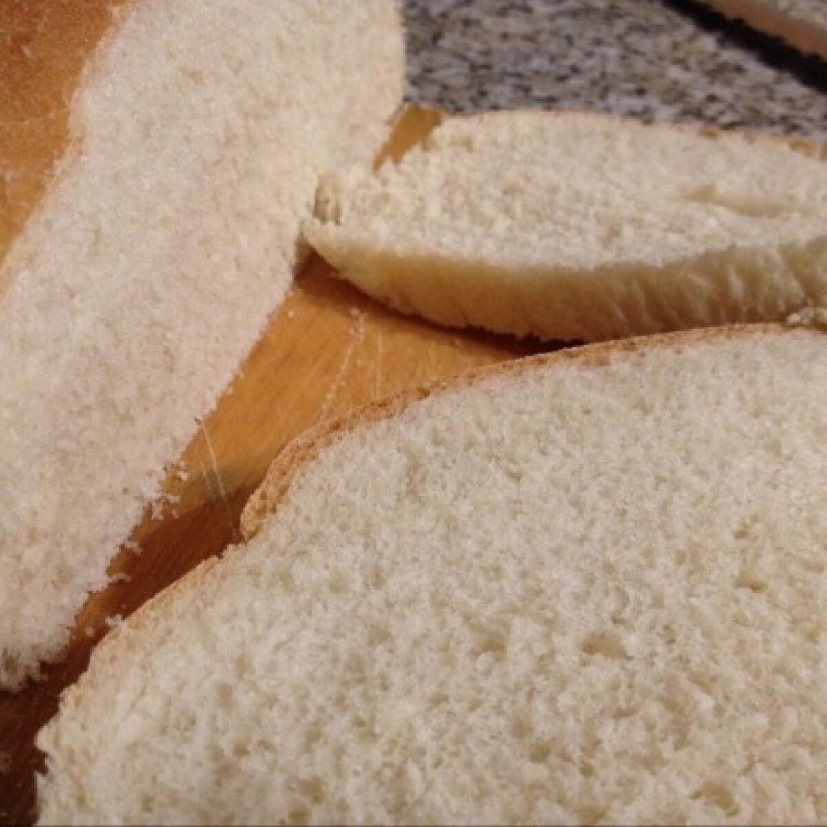 Házi fehér kenyér DoGGma konyhájából