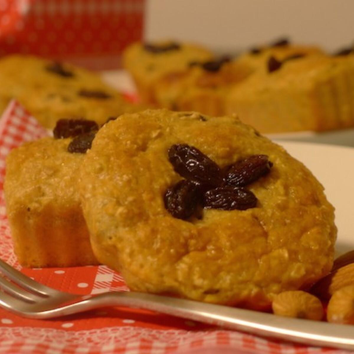 Ezen a képen: Diétás cookie reform módra