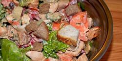 Cézár saláta SüniSütitől