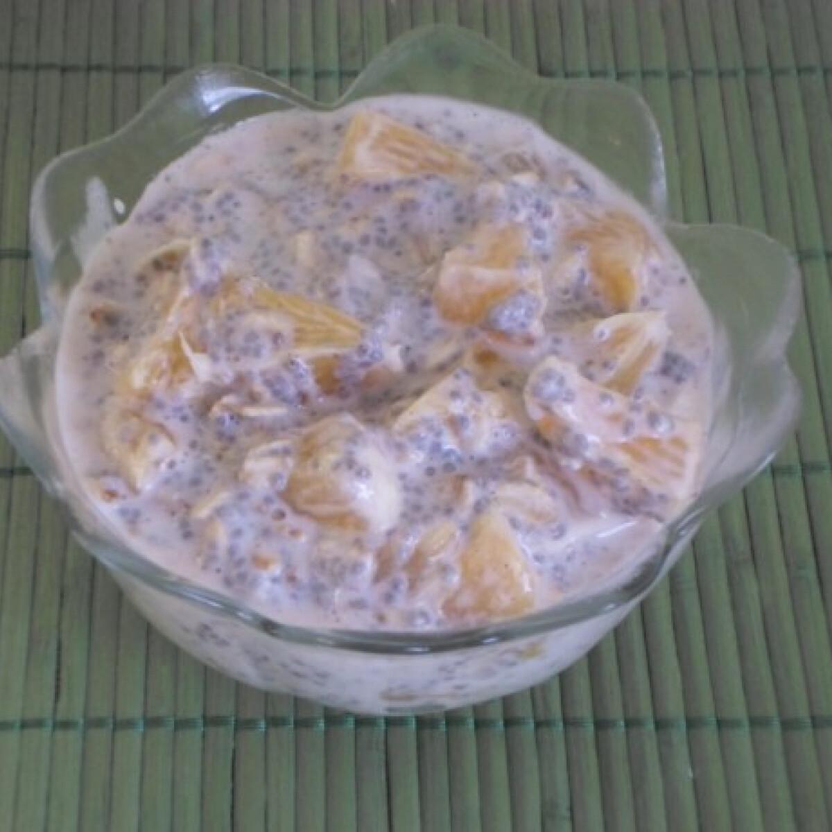 Chiamagos joghurt