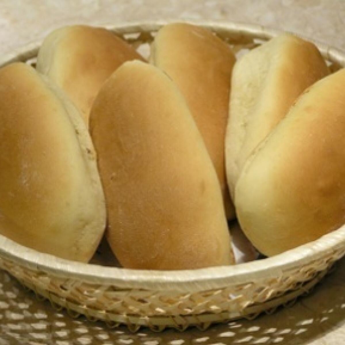 Amerikai hot-dog, hamburger buci- Hamburger buci 3.