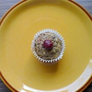 Diétás mákos-zabpelyhes muffin