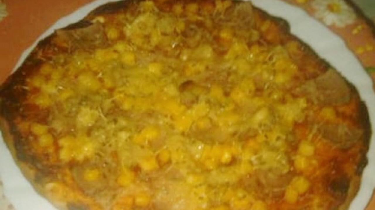 Pizzatészta Etuuu konyhájából