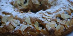 Szilvás sütemény