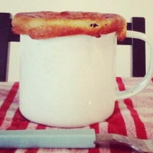 Glamping pie