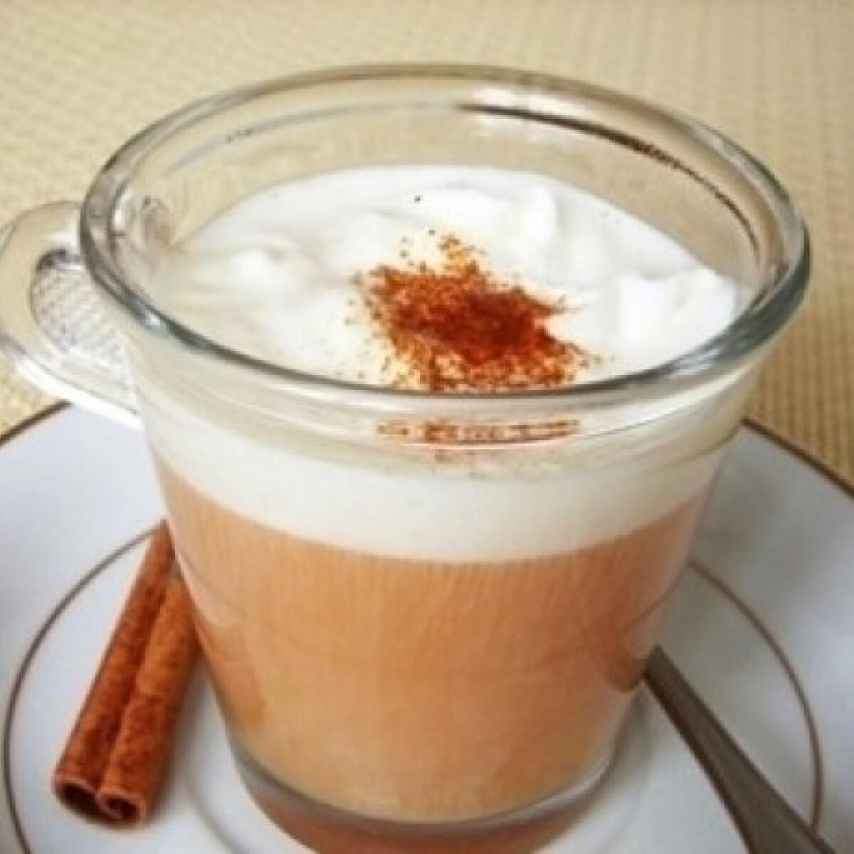 Rooibos Vanillatte