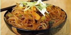 10 perces kínai tészta
