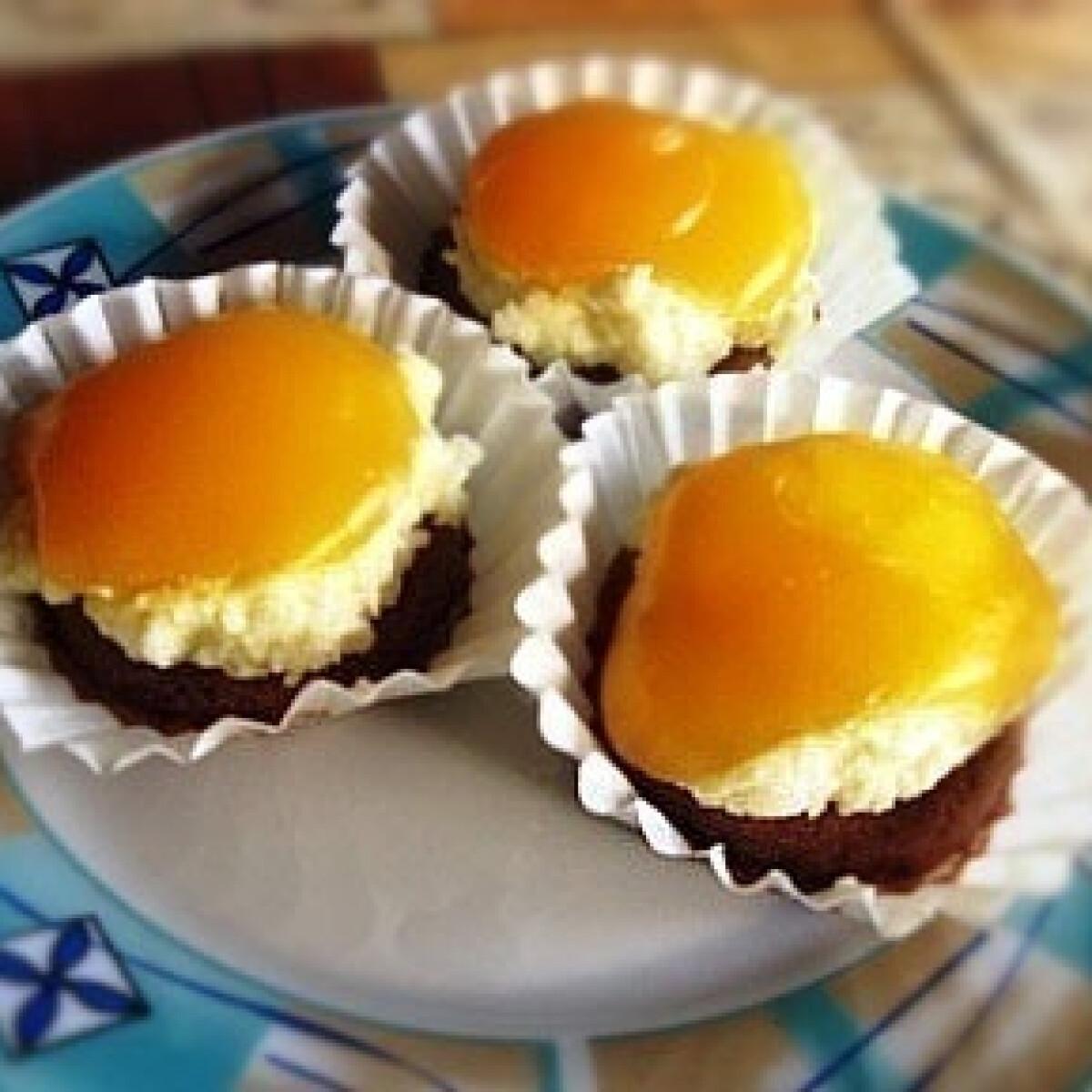 Ezen a képen: Mirindás muffin