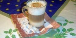 Mézeskalács-cappuccino