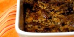Fűszeres mustáros csirkemáj