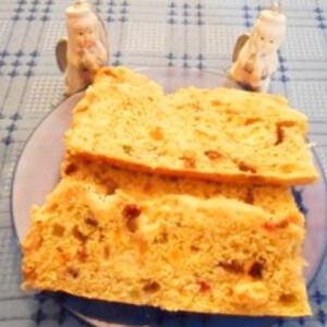 Drezdai kalács Csilla konyhájából