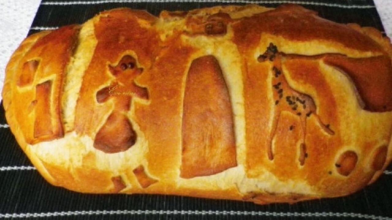 Mesés kenyér