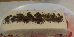 Fagyi torta Ice Cream konyhájából