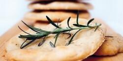 Rusztikus szicíliai kenyér