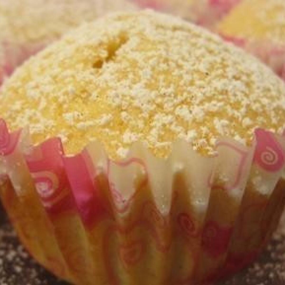 Ezen a képen: Francia reggeli muffin