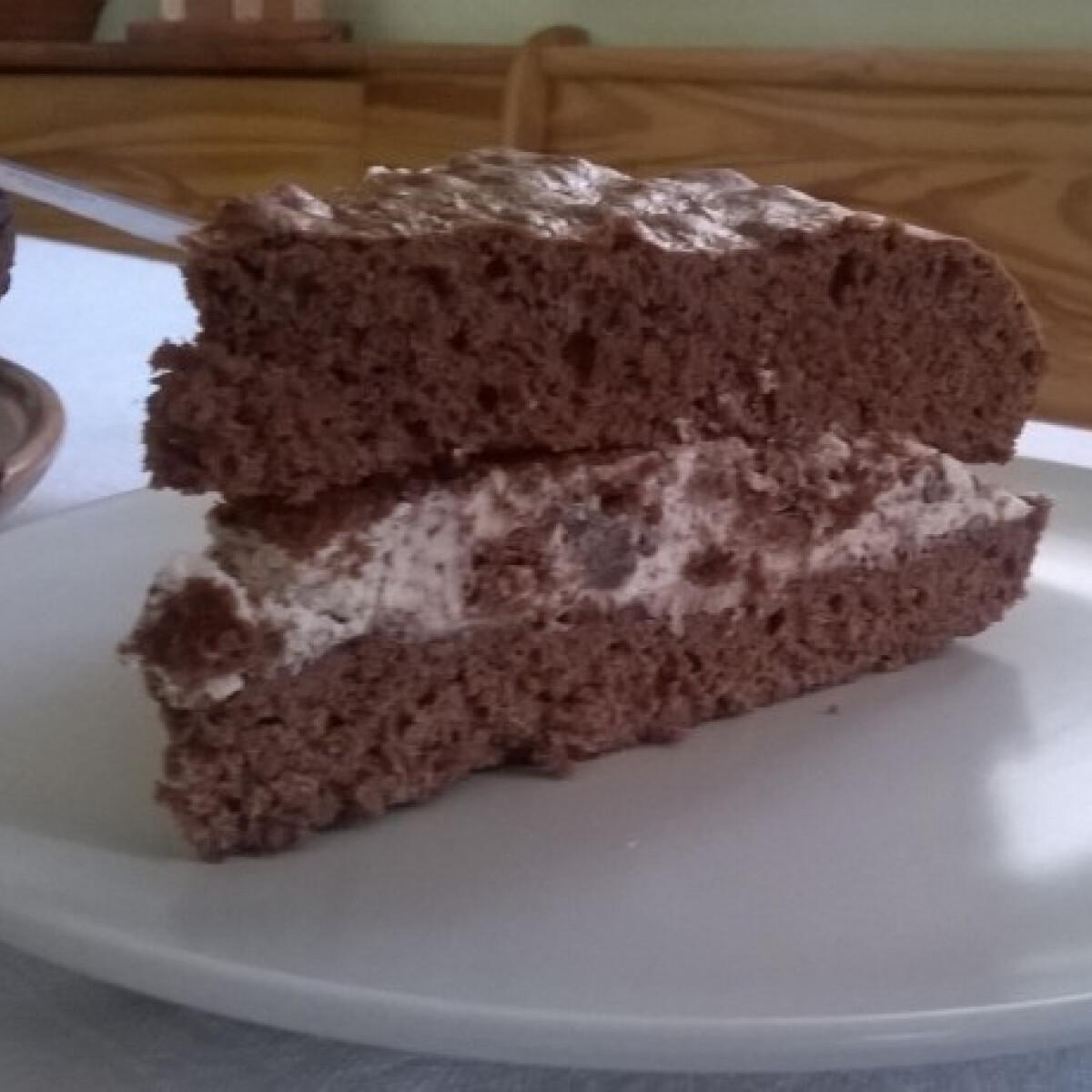 Ezen a képen: Oreós torta dhbence konyhájából