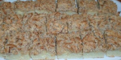 Kefires sütemény Nagymama receptjeitől