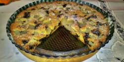Csokis-körtés pite Mettácskától