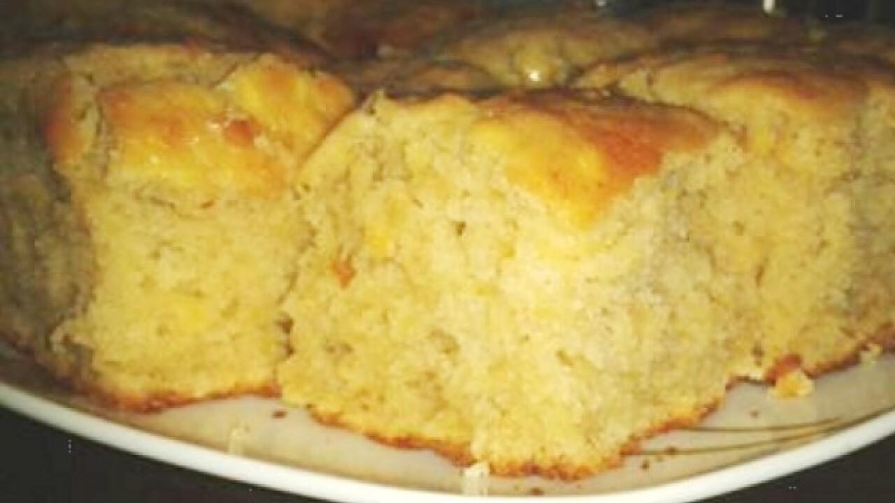 Almás süti Bettyke konyhájából