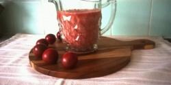 Nyers gazpacho