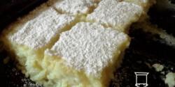 Citromos rizsfelfújt