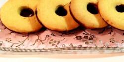 Vaníliás karika Mercedes konyhájából