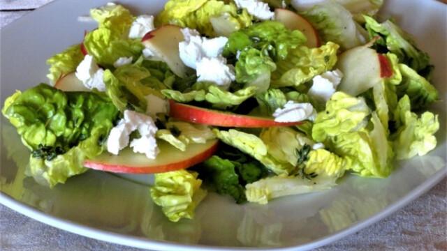 a római saláta jó fogyás