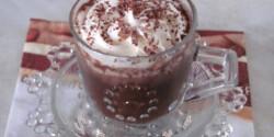Szerecsen kávé