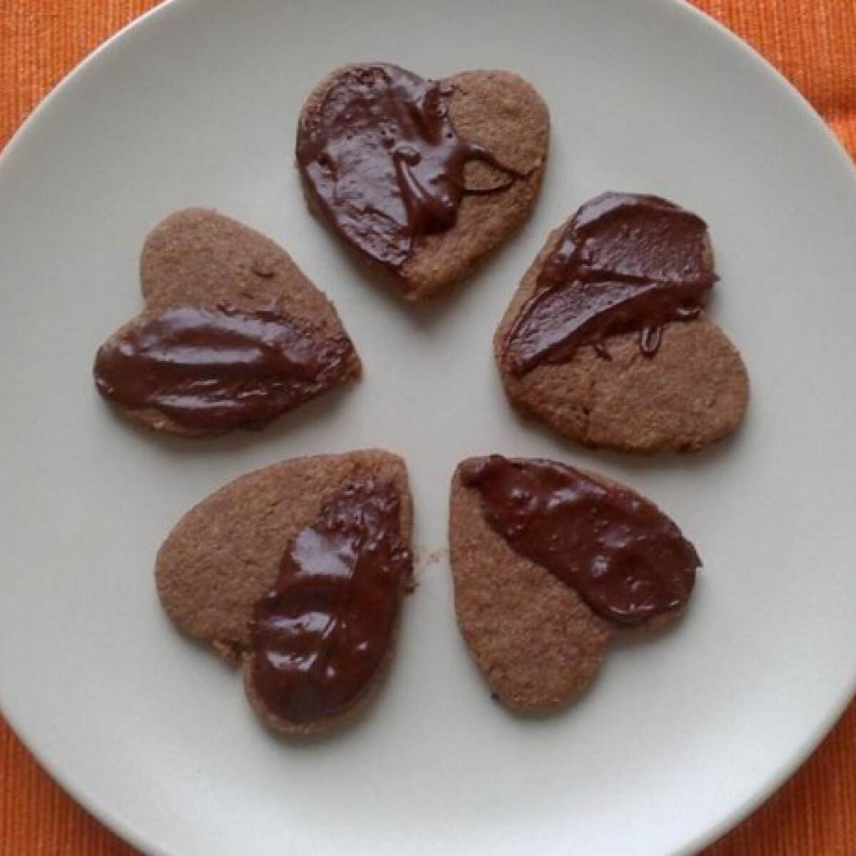 Reform csokis keksz