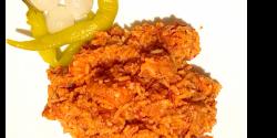 Bácskai rizses hús Kornéltól
