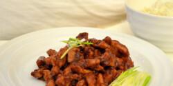 Pekingi sertés