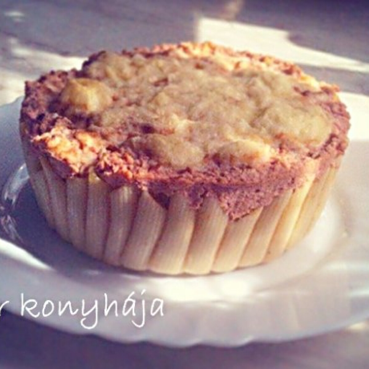 Ezen a képen: Diétás bolognai torta
