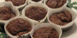 Diétás muffin