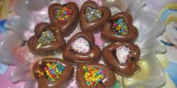Csokiszívek Kiss Móni konyhájából