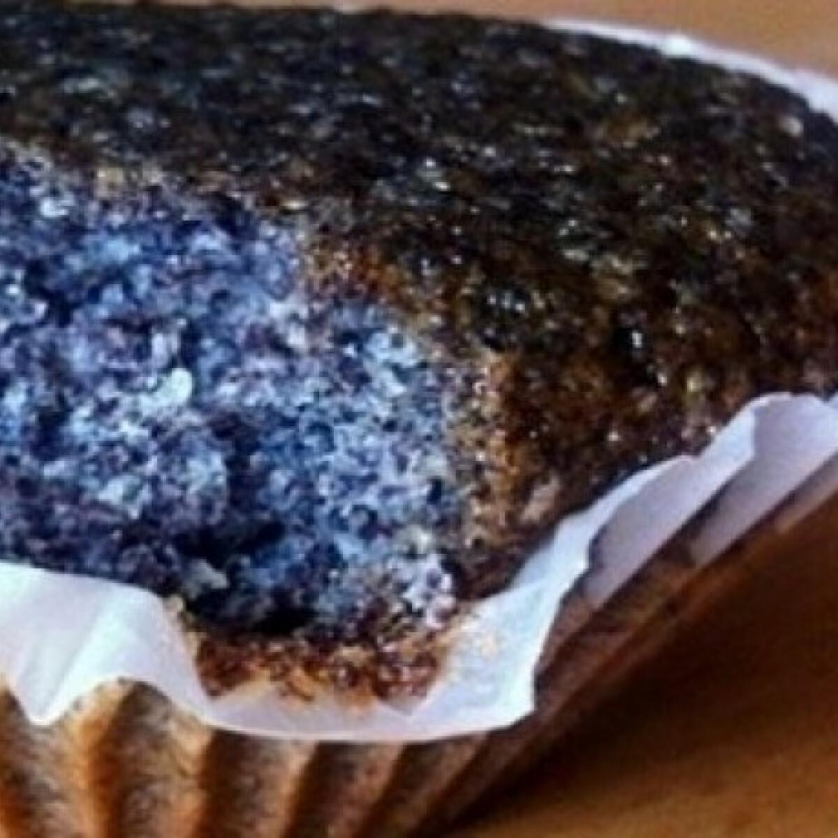 Ezen a képen: Emo muffin
