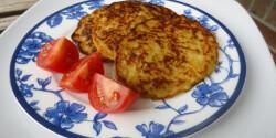 Boxty - az ír krumplipalacsinta