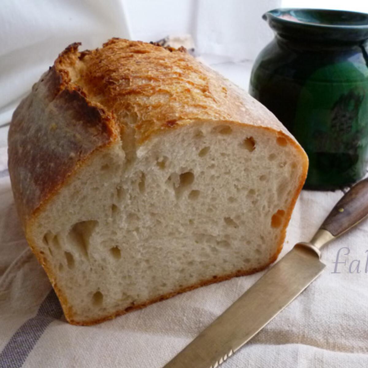 Ezen a képen: Krumplis kenyér vadkovásszal