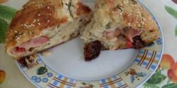 Olasz kenyér- újratöltve