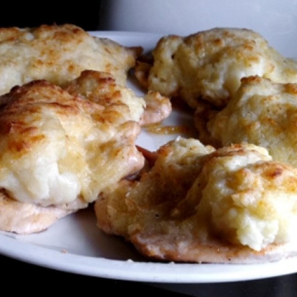 Ezen a képen: Dubarry csirke