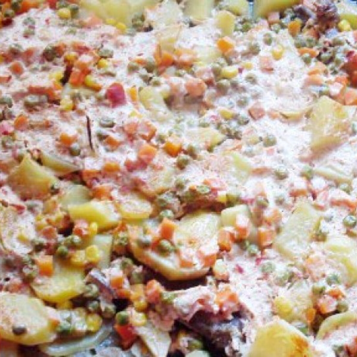 Ezen a képen: Mexikói hús ahogy Naama készíti