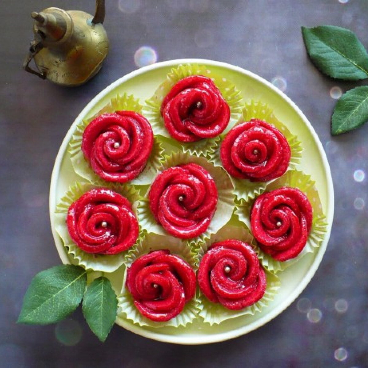 Gül baba rózsái