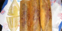 Mediterrán bourek Felicia konyhájából