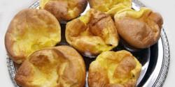 Yorkshire pudding ahogy kingumi készíti