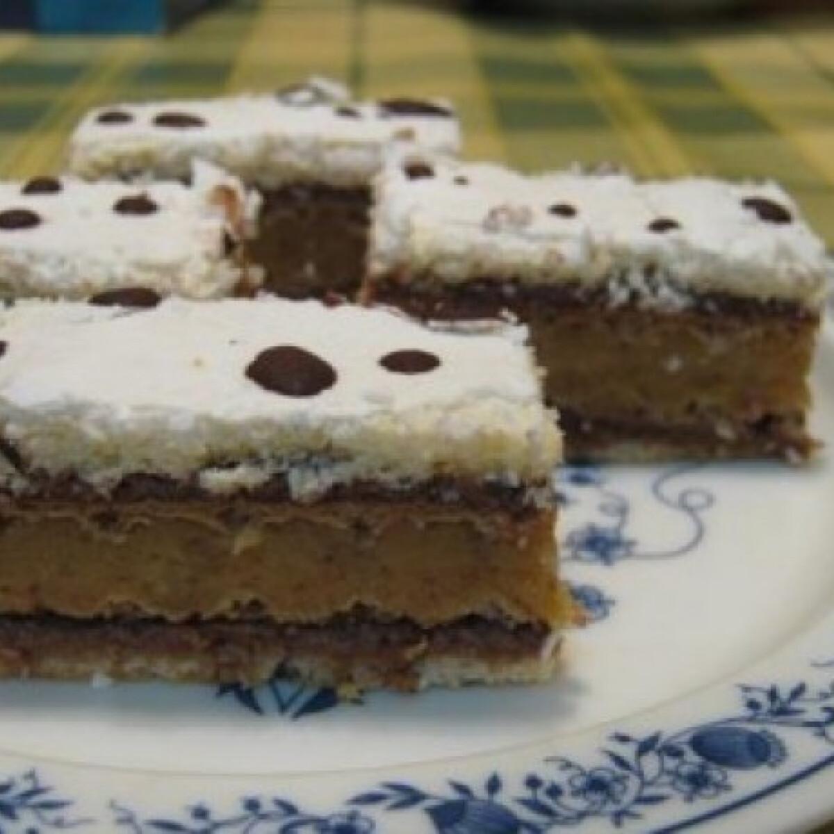 Ezen a képen: Raluka süti