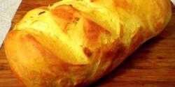 Zürichi kenyér