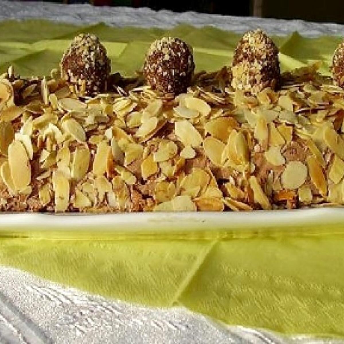 Rosalinda torta
