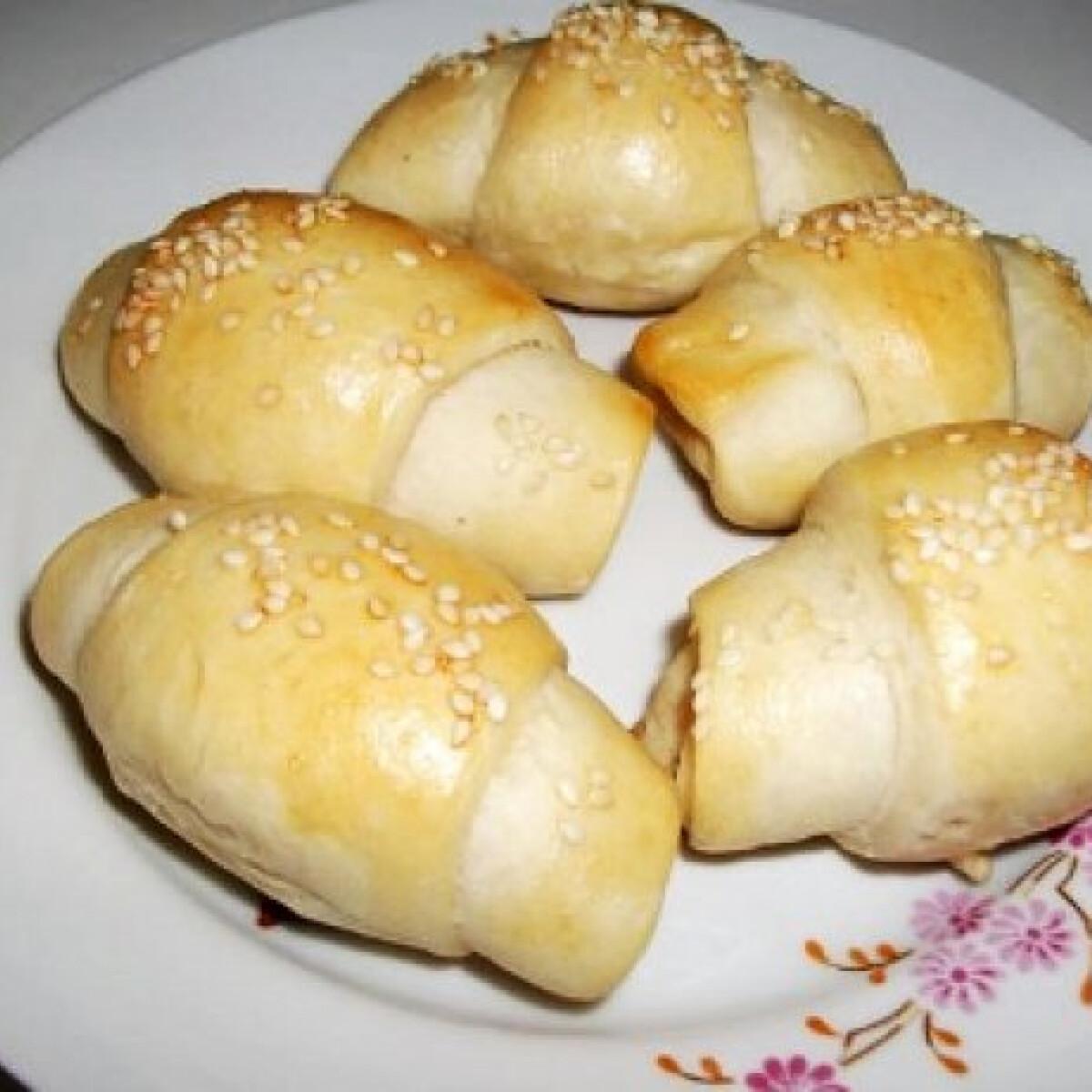 Sörkifli Tímejjja konyhájából