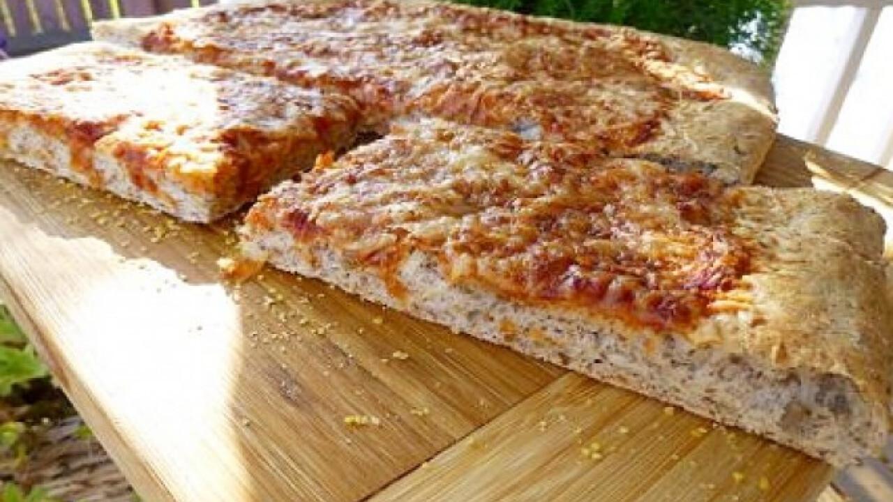Éjjel-nappalis pizza