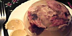 Kocsonya sok hússal