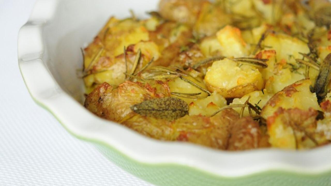 Lapos krumpli